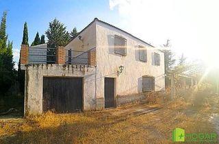 Casa en venta en Guardia de Jaén (La)
