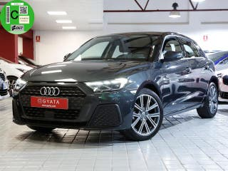 Audi A1 Sportback Advanced 25 TFSI 70 kW (95 CV)