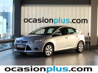 Ford Focus 1.6 TDCI Trend 70 kW (95 CV)