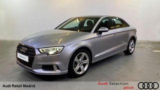 Audi A3 Sedan sport edition 2.0 TDI S tronic 110 kW (150 CV)