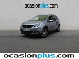 Peugeot 2008 PureTech SANDS Style 81 kW (110 CV)