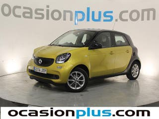 Smart ForFour 52 Passion 52 kW (71 CV)