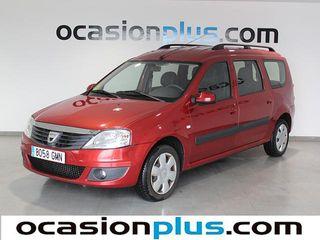 Dacia Logan 1.5 dCi Break Ambiance 50 kW (70 CV)