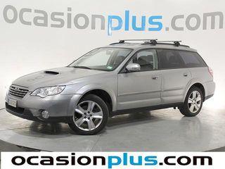 Subaru Outback 2.0 Diesel Limited 110kW (150CV)