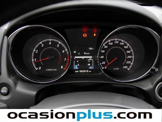 Mitsubishi ASX 160 MPI Motion 86 kW (117 CV)