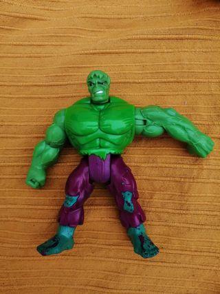 Figura Hulk la Masa