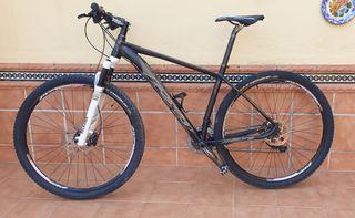MTB BICICLETA DE MONTAÑA MENDIZ RX-9