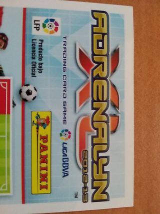 Adrenalyn XL 2012-13 - 100 cromos