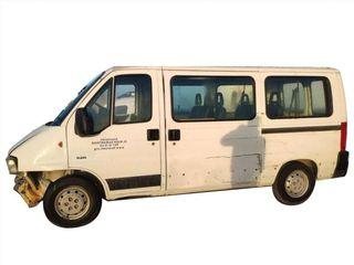 Despiece Peugeot Boxer Autobús (244, Z_) 2.2 Hdi (