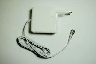 Cargador Apple Macbook 85W 18.5V Tipo L Magsafe