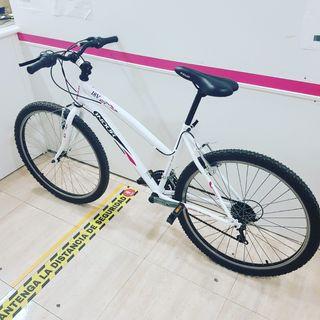 Bicicleta de montaña Indur 6y