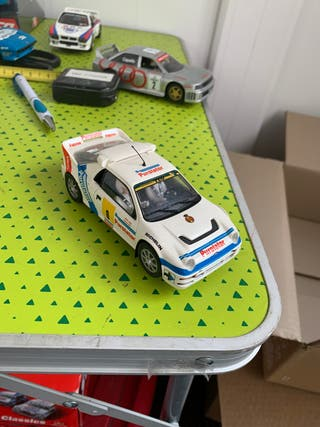 Rs 200 hornby scalextric