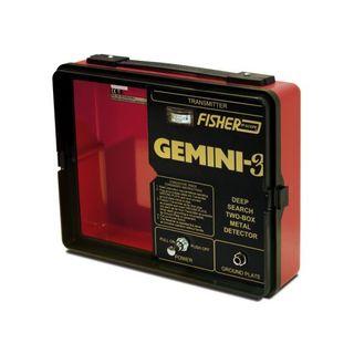 OFERTA: Detector de Metales Fisher GEMINI-3