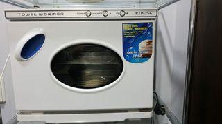 calentador toallas