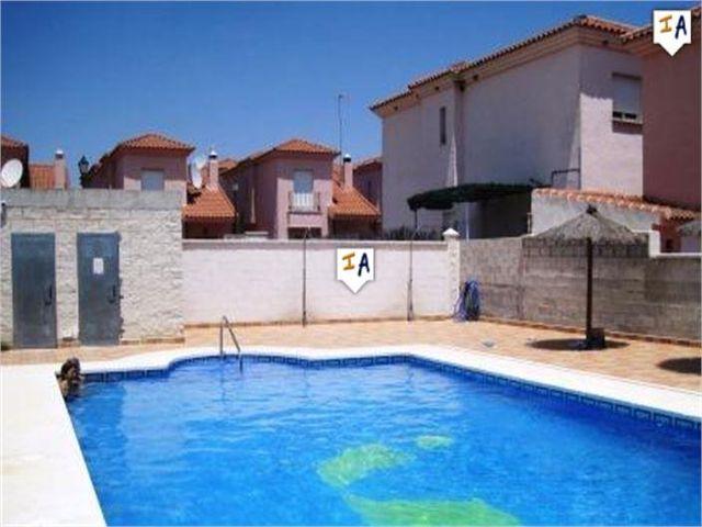 Casa de urbanización en venta (Fuente de Piedra, Málaga)