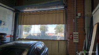 cortina/toldo nave industrial