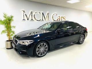 BMW Serie 5 540iA xDrive 2017