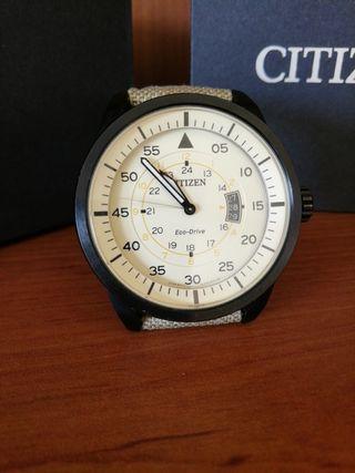 Reloj Citizen Eco-Dive