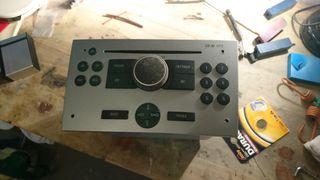 Opel radio original CD/mp3