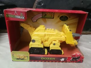 Dinotrux Dozer