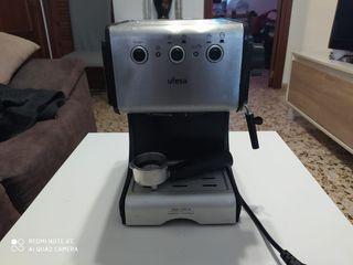cafetera semi nueva