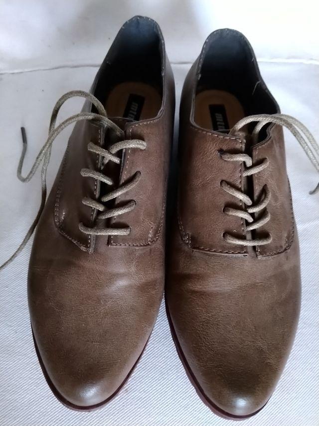 Zapatos Mustang 38