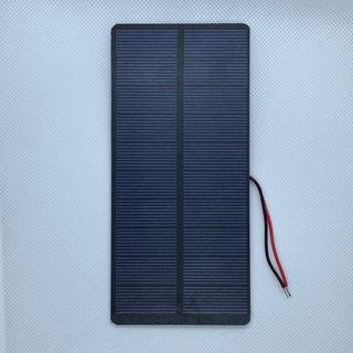 5V Small Solar Panel (150x69mm)