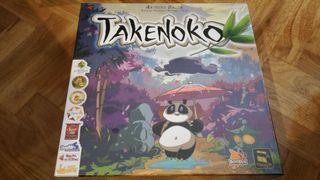Takenoko (Juego de Mesa)