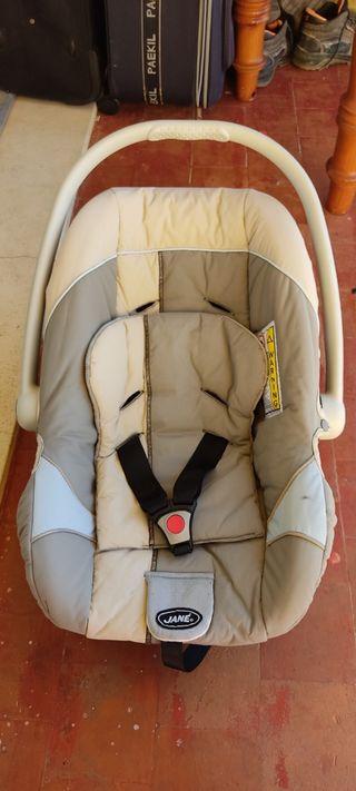 silla de coche para bebe jane
