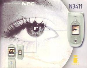 nec n34li clasico