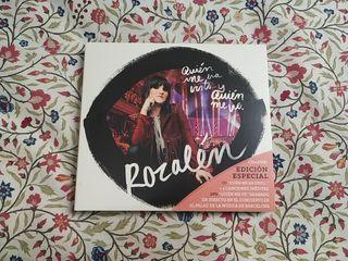 CD+ DVD Rozalén Edición Especial