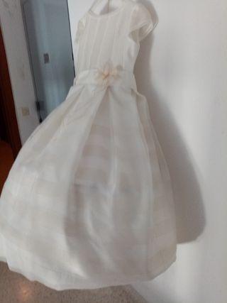Vendo vestido de comunion