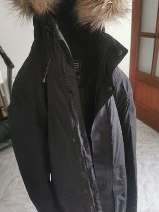 parka jack and Jones 3m talla xl