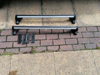 Roof Rack Seat