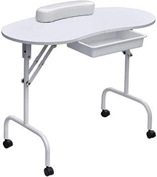 Mesa de manicura