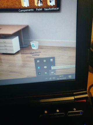 Portátil Gaming MSI GE62 6QD Apache Pro