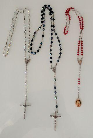 tres rosarios