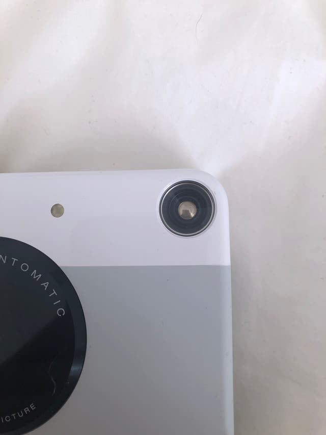 Professional Kodak printomatic Polaroid camera.
