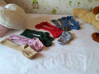 lote de calcetines 10€