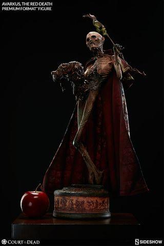 Estatua Premium Format The Red Death 55 cm