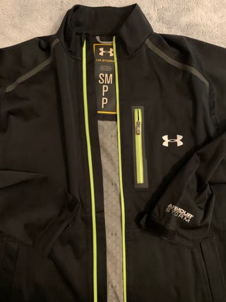 Impermeable técnico Under Armour UA Storm