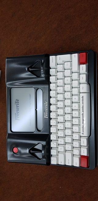 Máquina de escribir de tinta electrónica Astrohaus