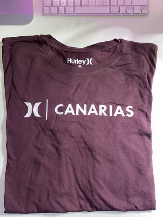 Camiseta Hurley XL