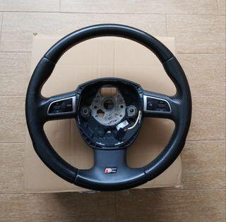 volante s-line Audi A5 B8