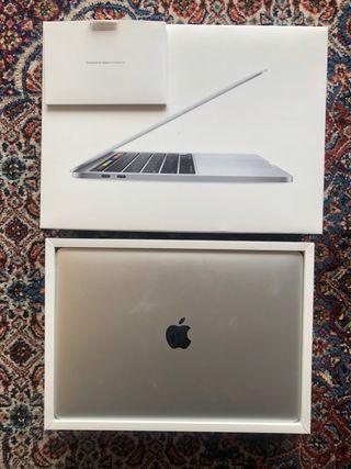 MacBook Pro 13 pulgadas nuevo