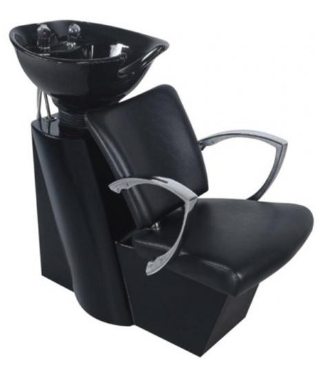 Lavacabezas con sillón FLOR DE LOTO