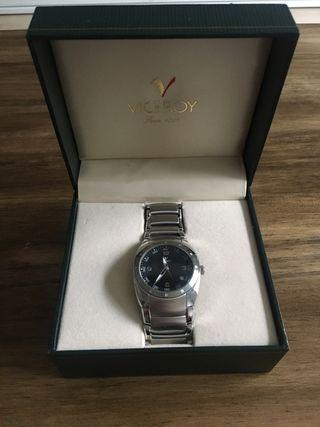 Reloj Viceroy edición Alejandro Sanz.
