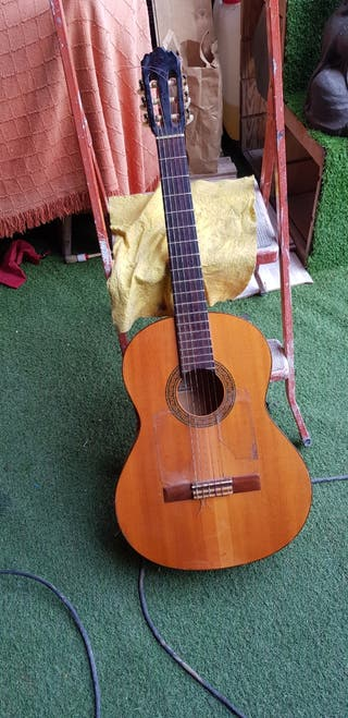 guitarra española Alhambra 3F