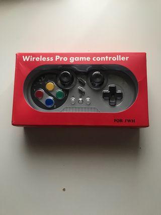 PRECINTADO Mando Nintendo Switch
