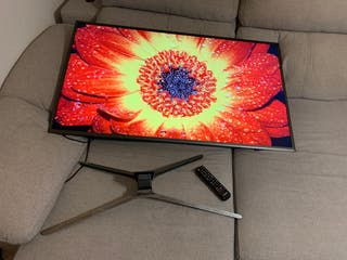 """Samsung Smart Tv 49"""" la entrego a domicilio"""